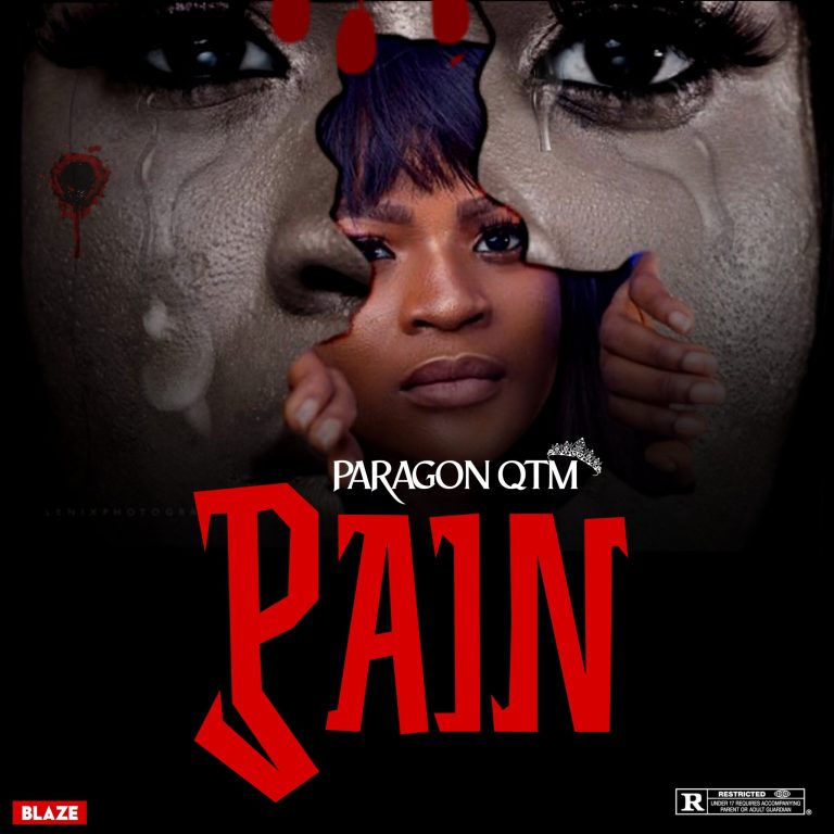 [Music] Paragon Qtm – Pain (Mp3 Download)